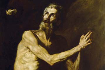 The Feast of Saint John Baptist