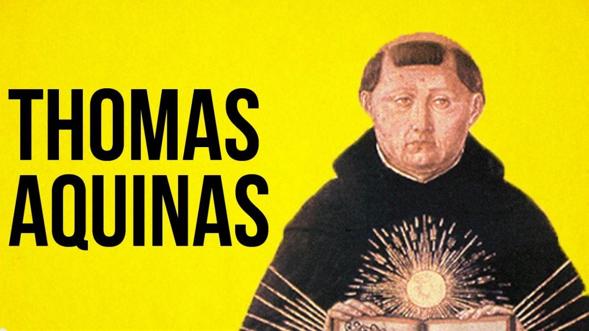 Aquinas's Ethics