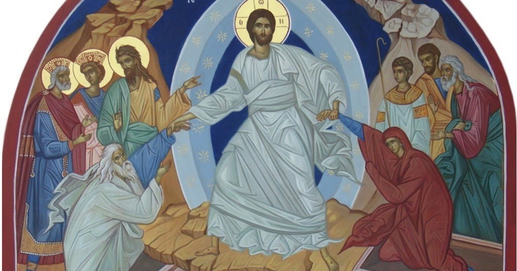 Second Sunday in Easter