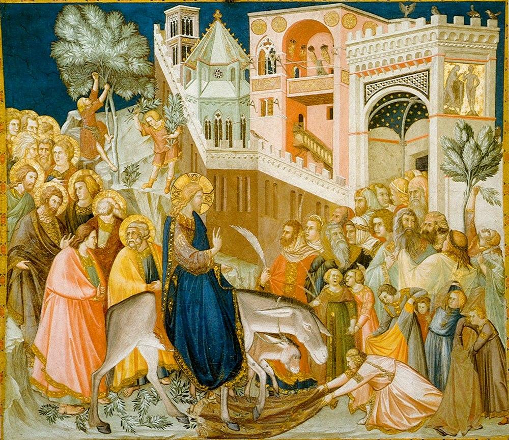 Christ's Triumph Remembered
